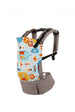 tula message in a bottle baby carrier on sale canada