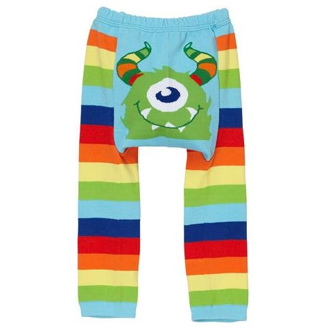 cloth_diaper_baby_leggings_doodle_pants_canada_rainbow_monster.jpg