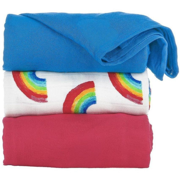 tula blanket set canada happy skies rainbow
