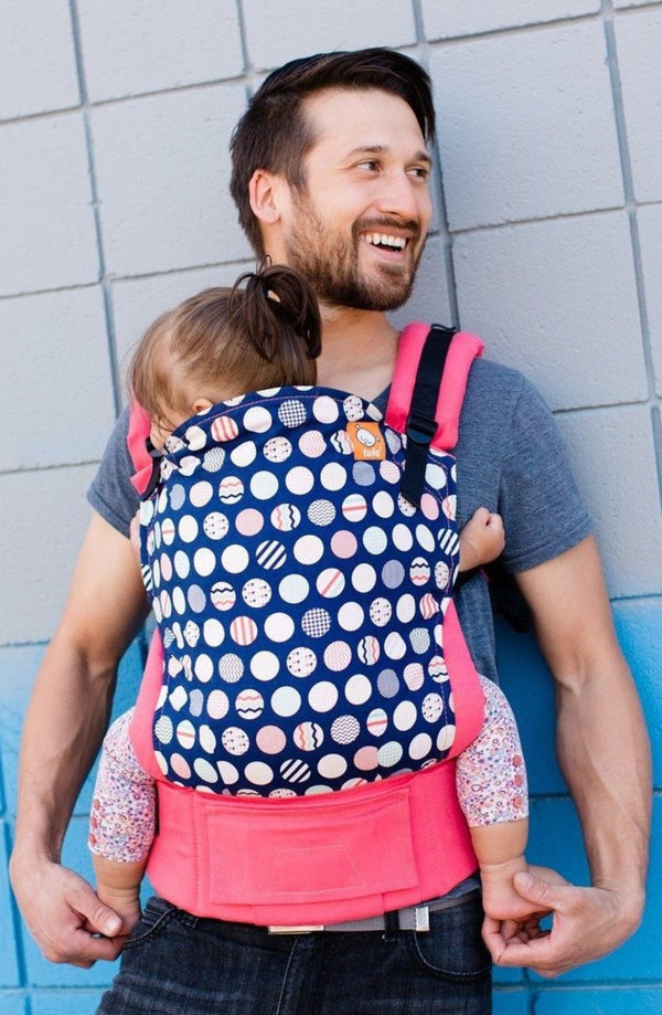 tula baby carrier canada trendsetter coral