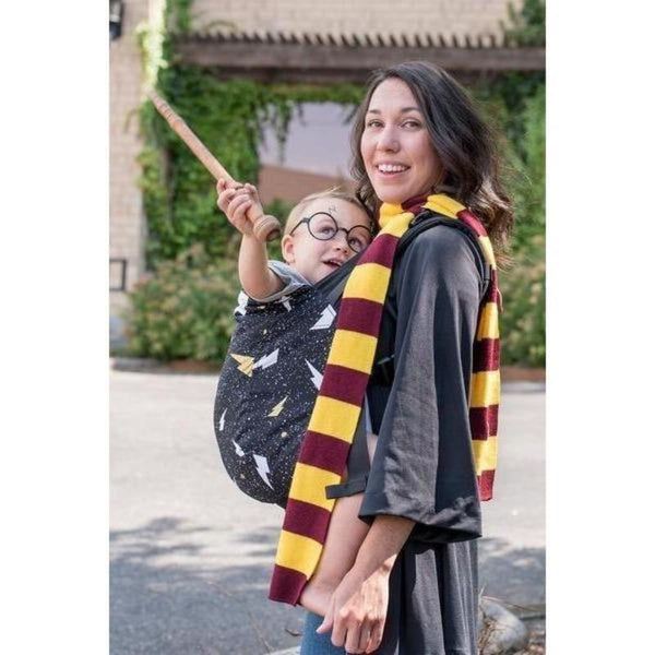 wiz kid harry potter kinderpack baby carrier canada