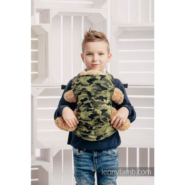 doll carrier lenny lamb green camo canada