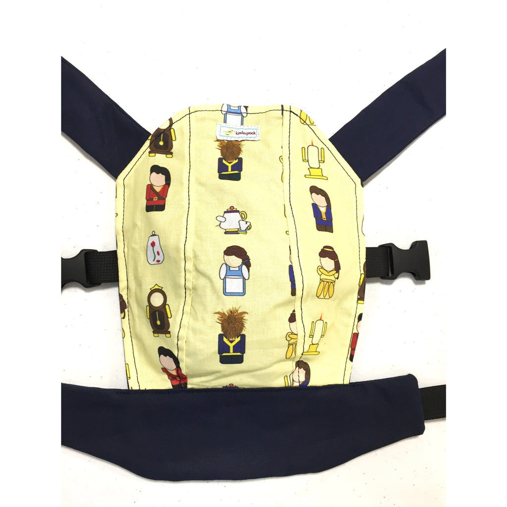 kinderpack doll carrier enchanted