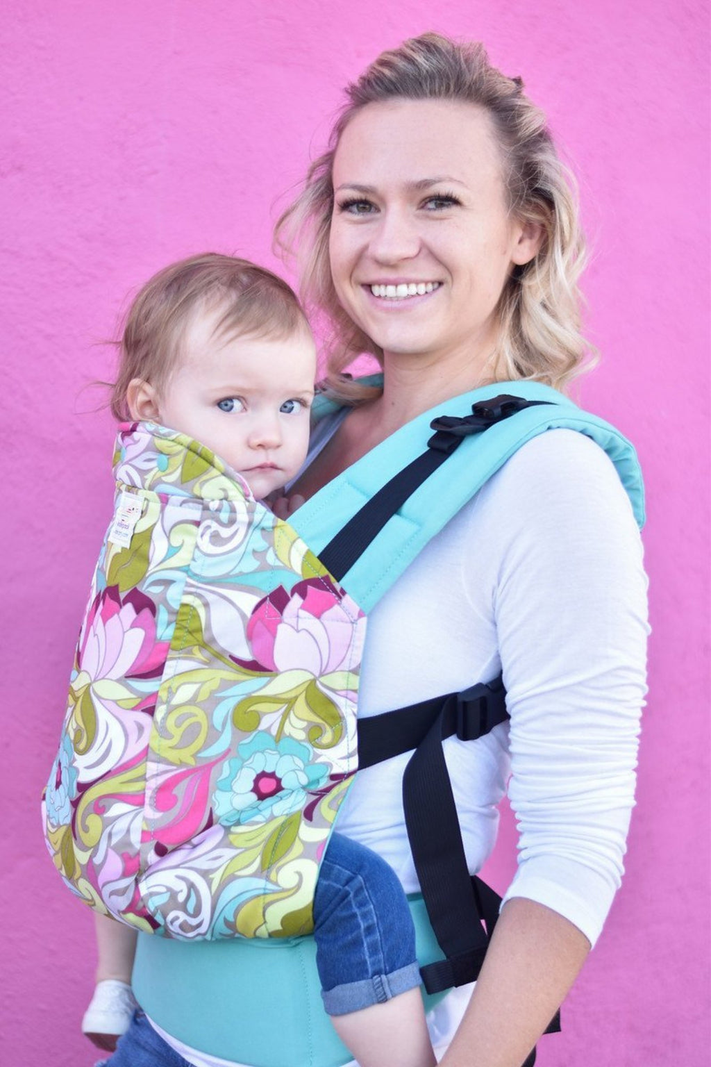 kinderpack lotus baby carrier canada