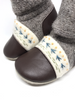 nooks designs baby slipper boots canada caribou