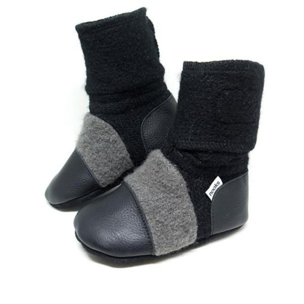 nooks footwear canada eclipse booties