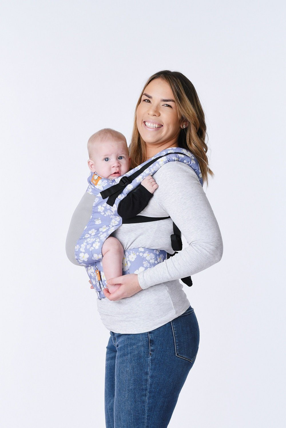 tula free to grow baby carrier coast sophia