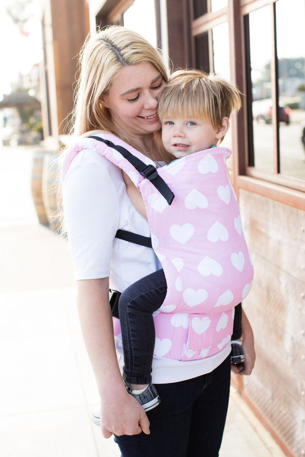 tula love you so much baby carrier canada