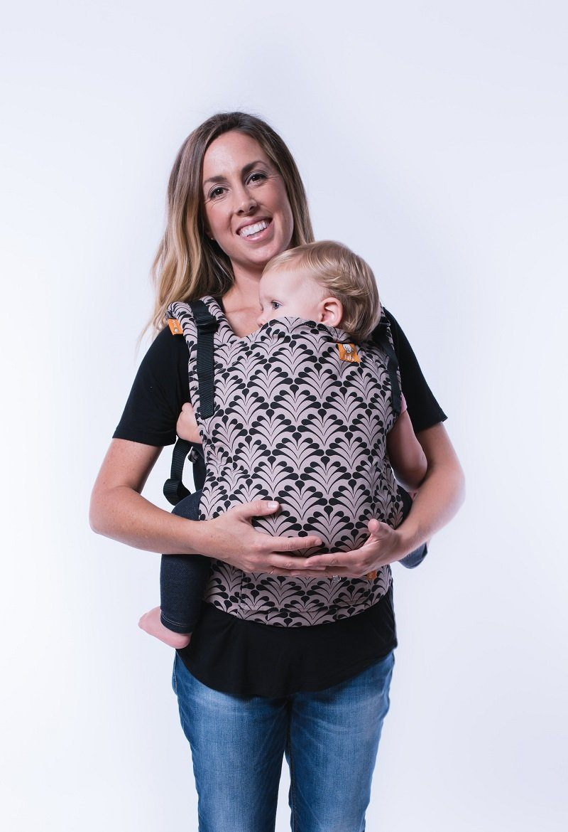Tula Free-to-Grow Baby Carrier - Muse