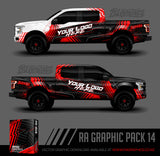 RA Graphic Pack 14