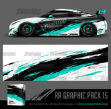 RA Graphic Pack 15