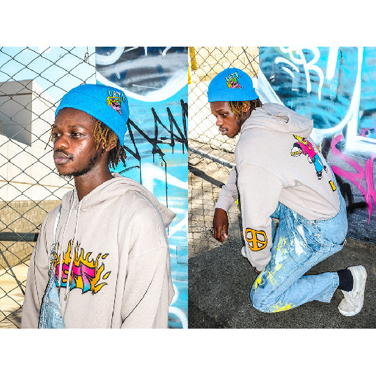 NEFF FALL 2019 Collection
