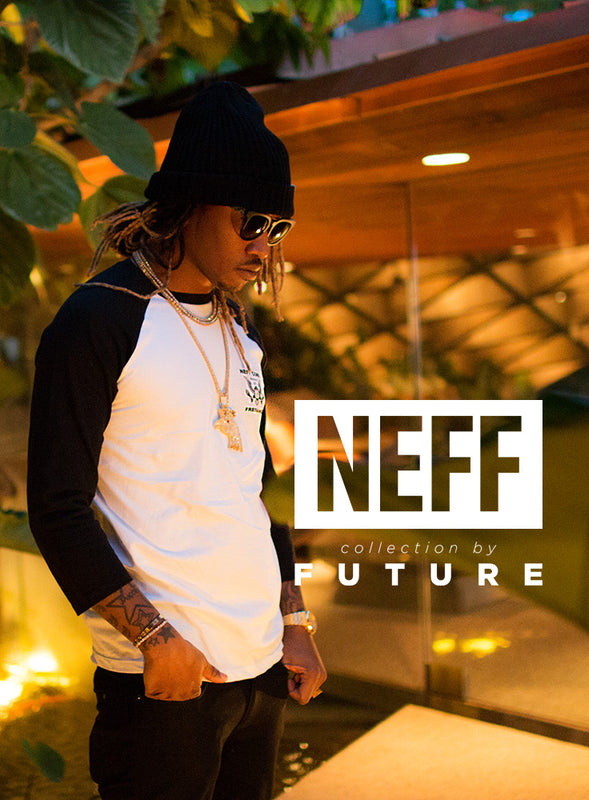 Future x Neff Collab