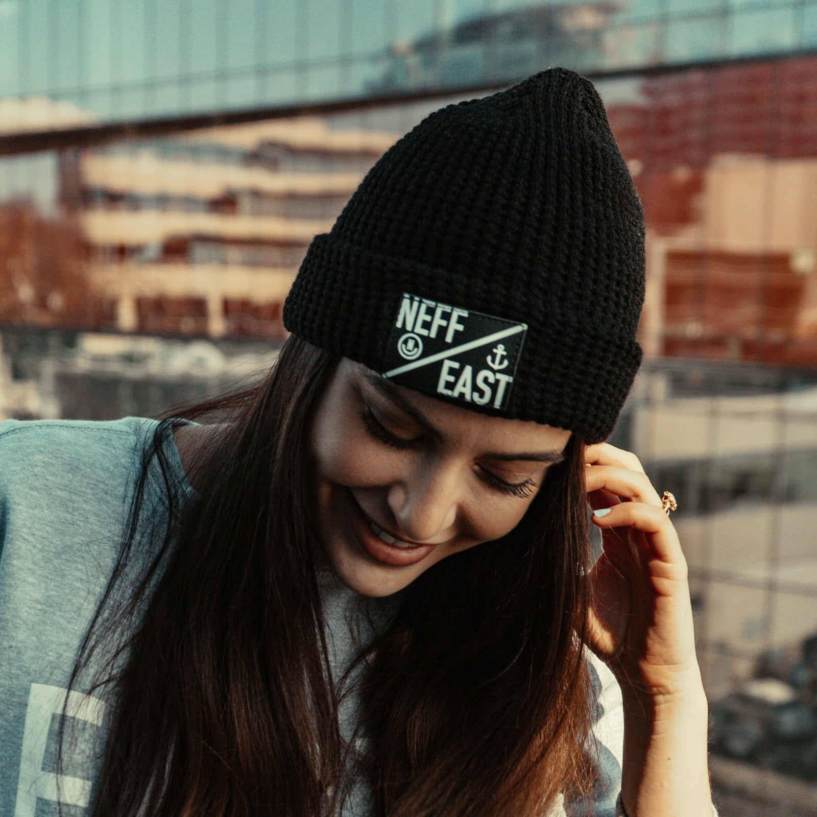 NEFF X East Coast Lifestyle Collab