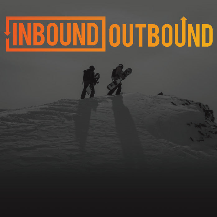 Inbound / Outbound With Tim Humphreys