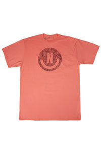 NEON PEACH HEATHER