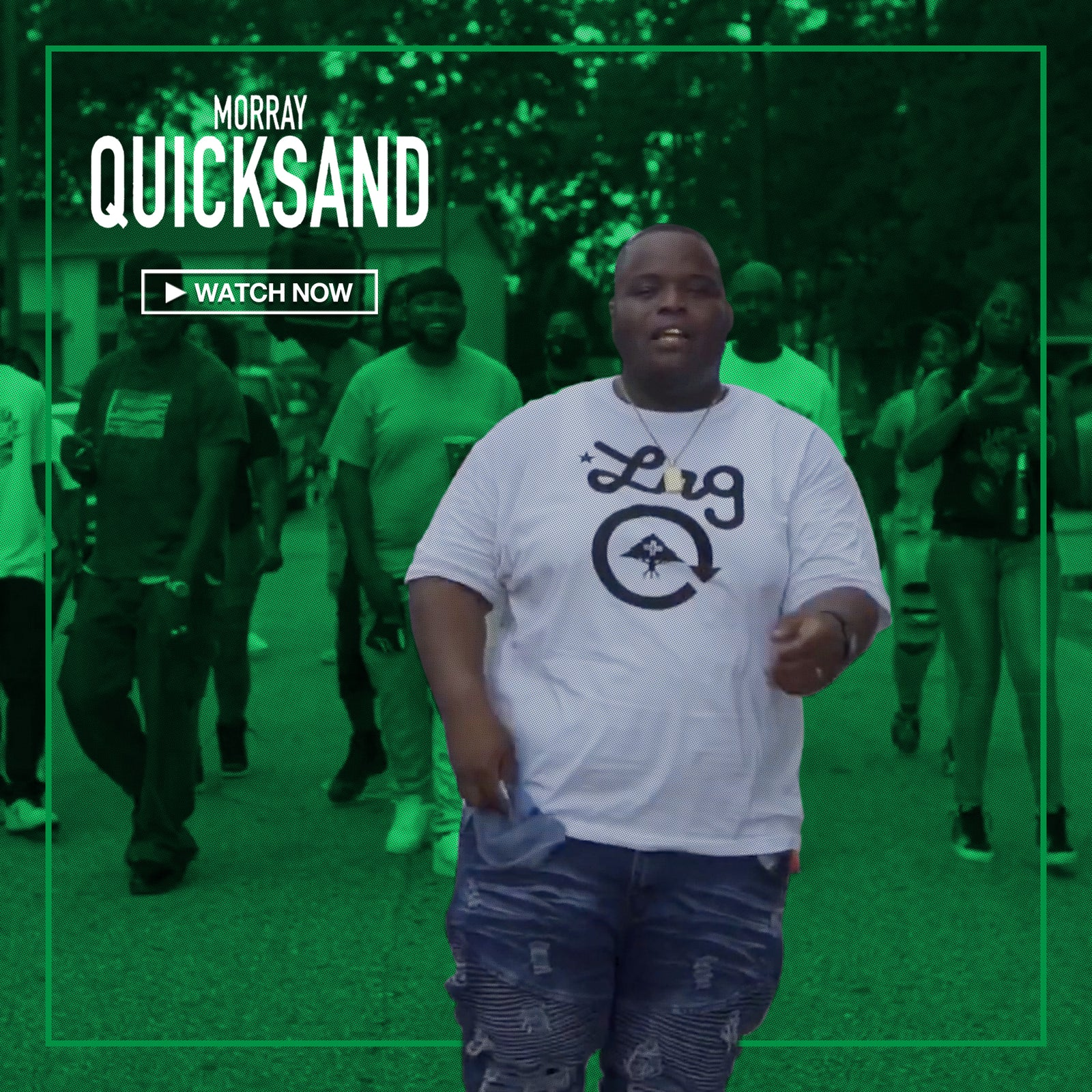 Artist on The Rise : Morray - Quicksand