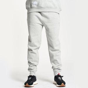 47 SWEATPANTS - ASH HEATHER