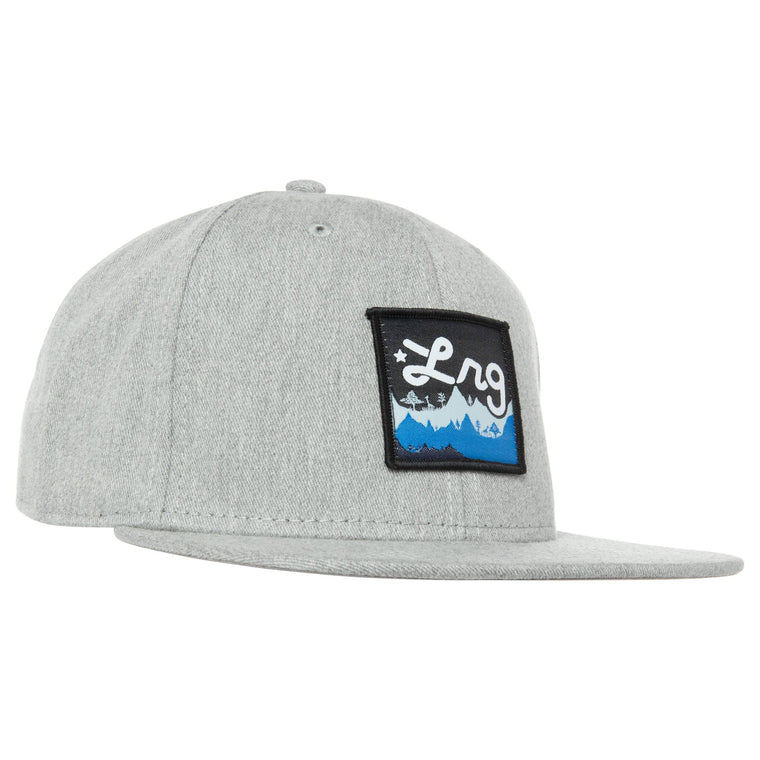 GREY HEATHER