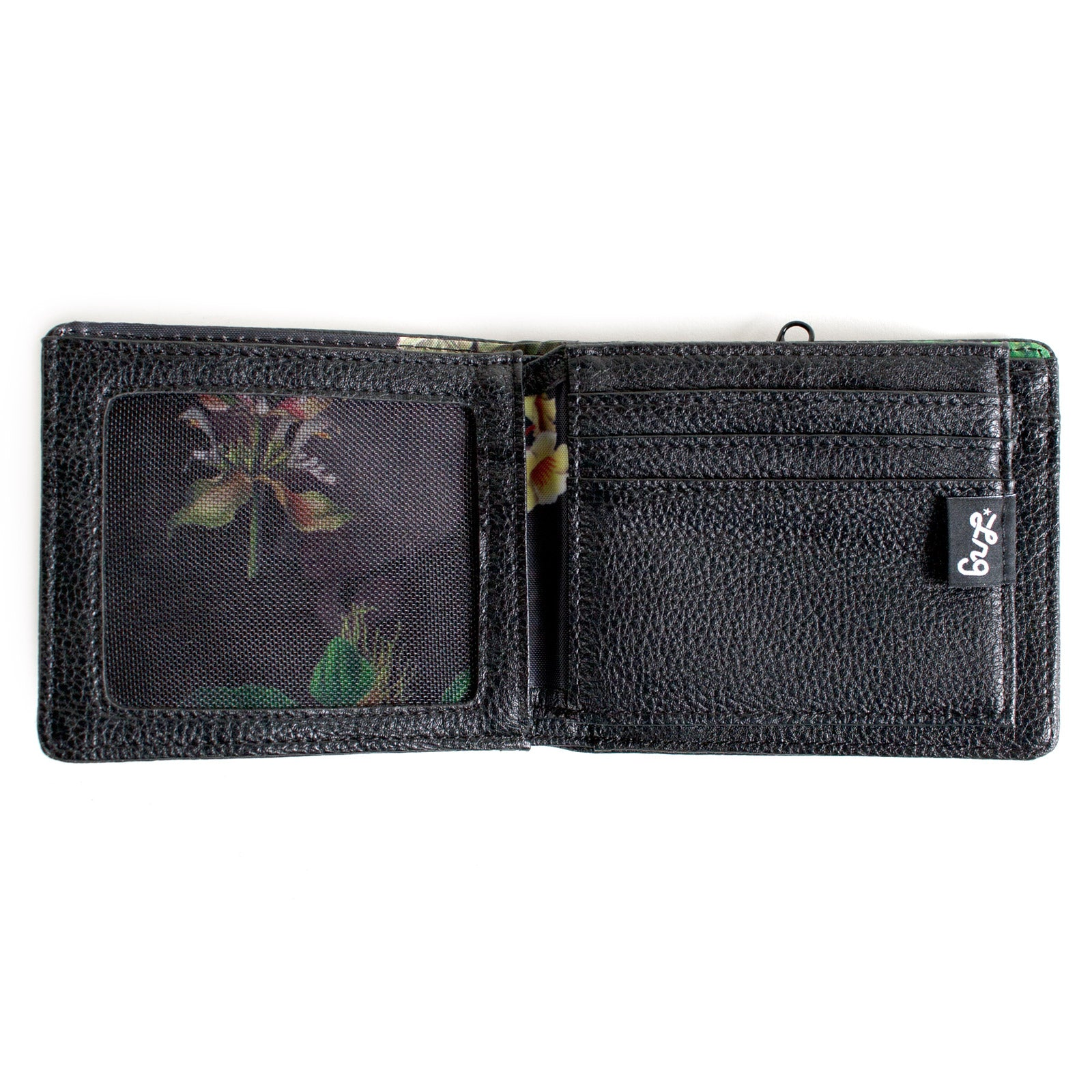 Lrg Botanist Wallet Lrg Clothing