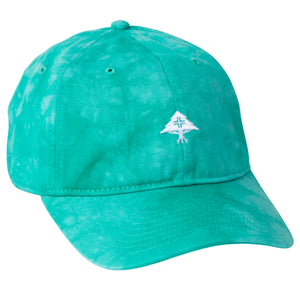 0bc06572 COLLECTIONS // TIE DYE TREE DAD STRAPBACK HAT. FLORIDA KEYS