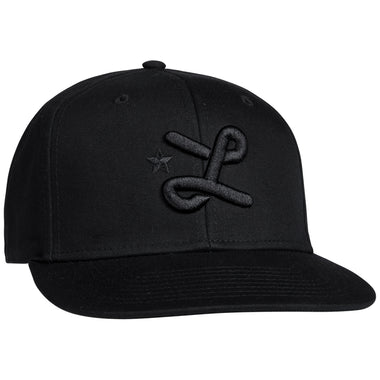 cc99037f1caac Down With The L Snapback Hat
