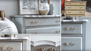 French Provincial Start-to-Finish Tutorial