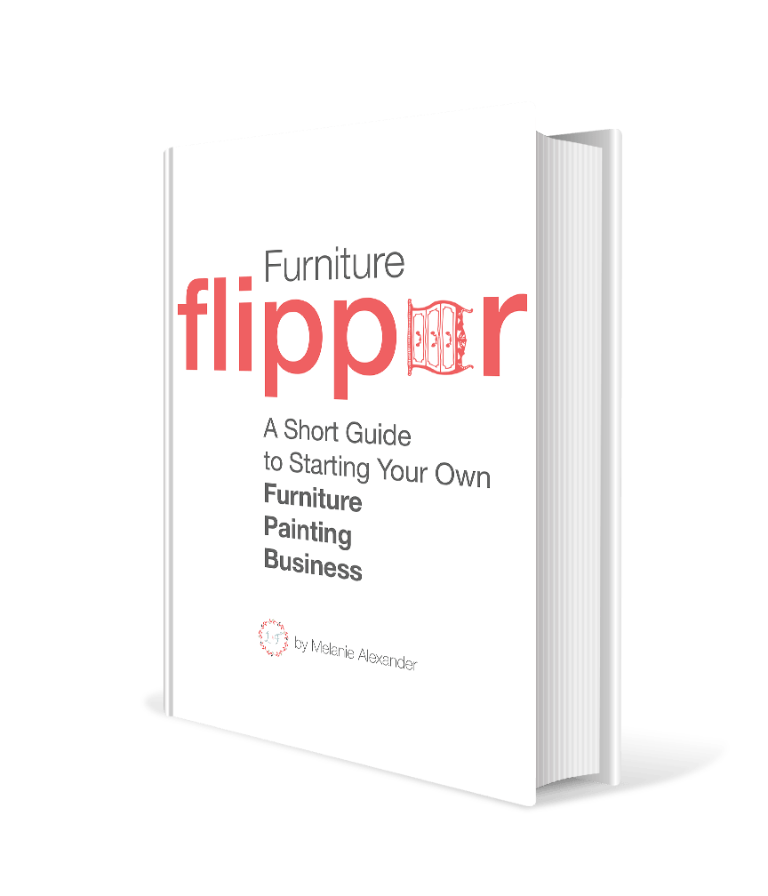 Furniture Flipper [eBook]
