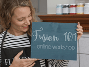 Fusion 101 Workshop Online