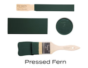 *NEW Pressed Fern