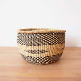 Volta Floor Basket