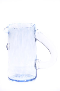 TUBE PITCHER in Blue Skies