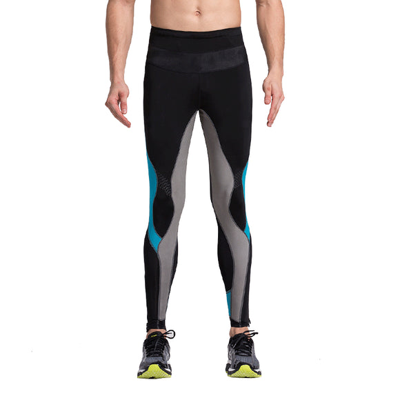 Running Compression Tights. Power flex Quick Dry Breathable material.