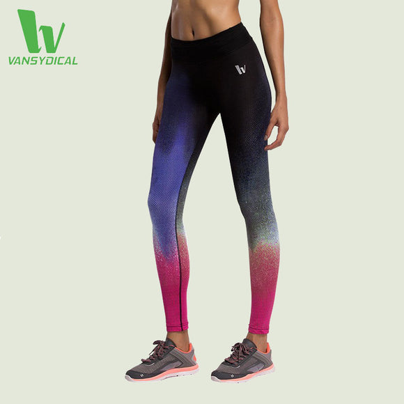 Running Tights Compression For Fitness Women. Feel confident and comfortable.