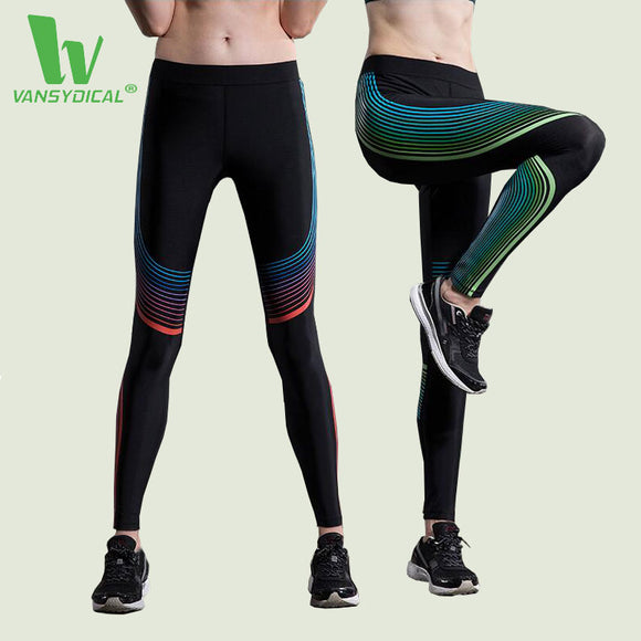 Yoga/running tights. Power fabric. Feel confident and comfortable.