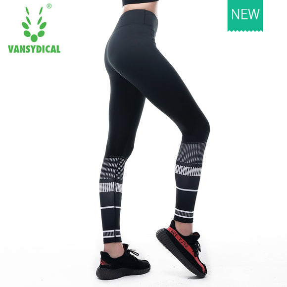 Running Compression Leggings. Their wide waistband gives you the feeling like your core is supported—so you can feel confident and comfortable.