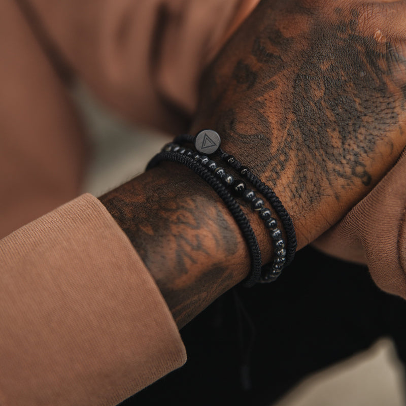 MANSSION | Premium Men's Jewelry
