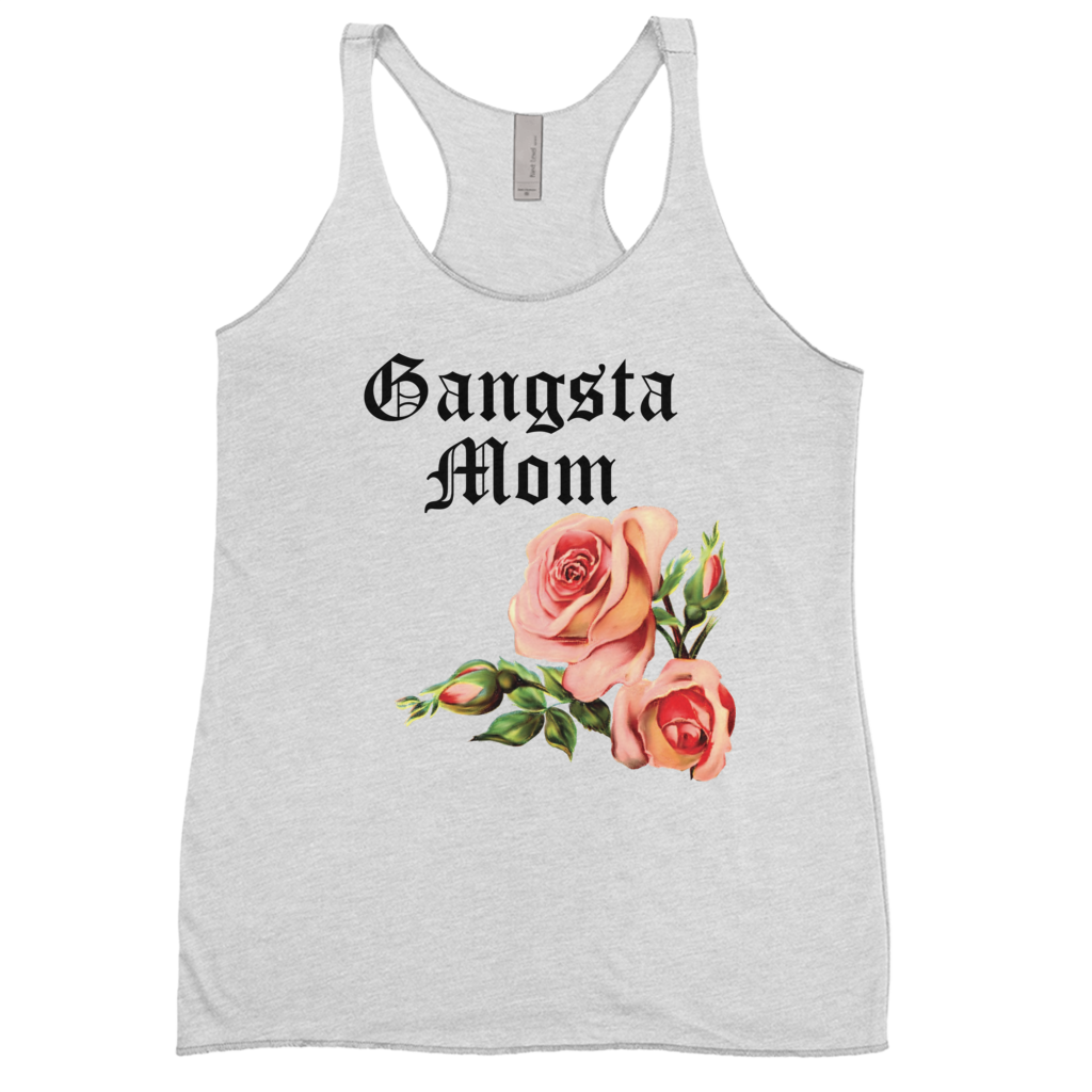 Gangsta Mom Tank