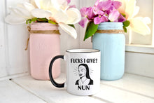 Fucks I Give Nun | Coffee Mug