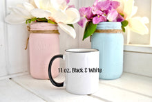 50s Library Due Date Card Book Checkout | Coffee Mug |