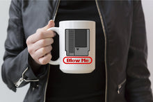 Blow Me Video Game | Coffee Mug