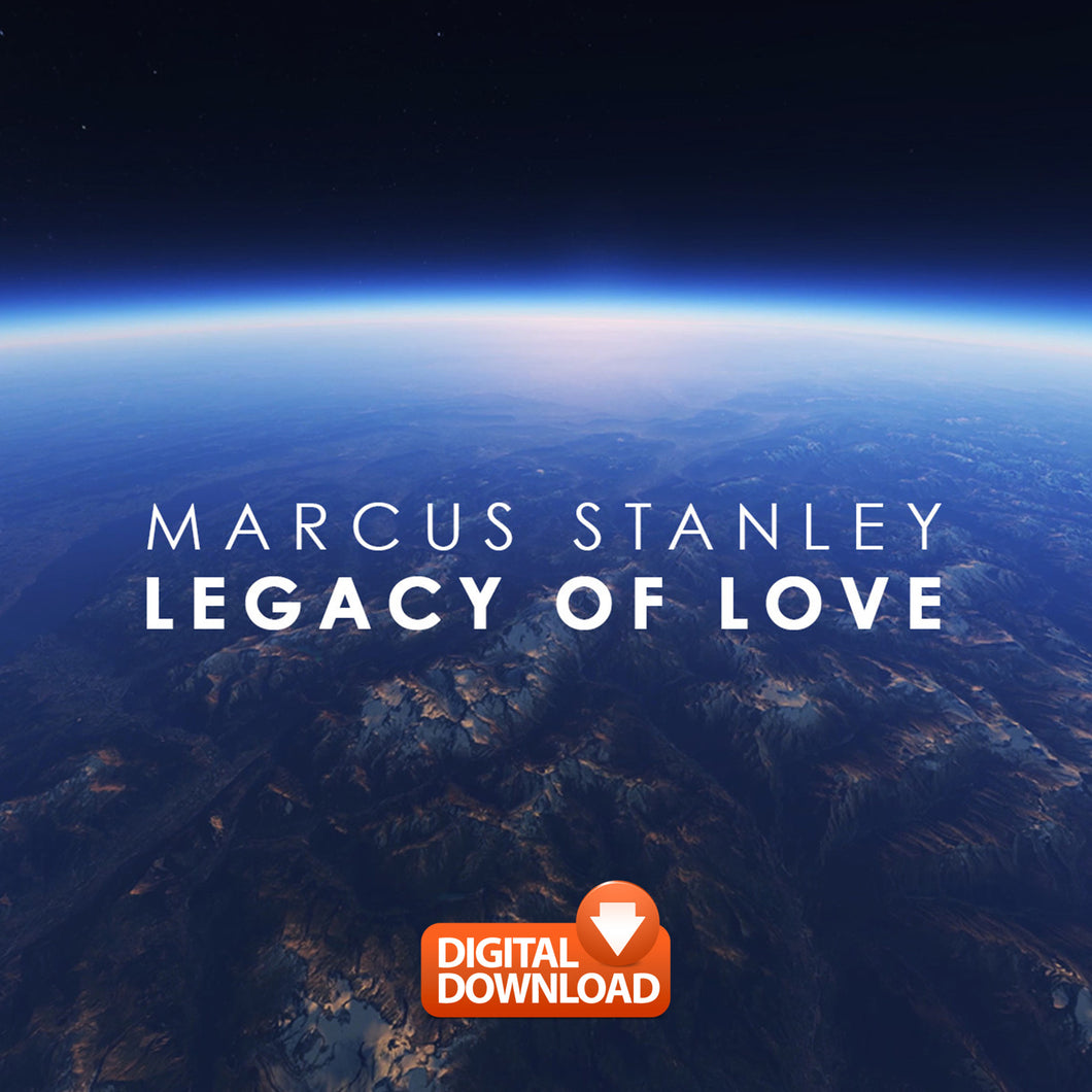 Legacy of Love Album - DOWNLOAD