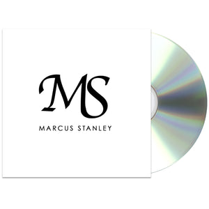 Marcus Stanley Project - Autographed CD