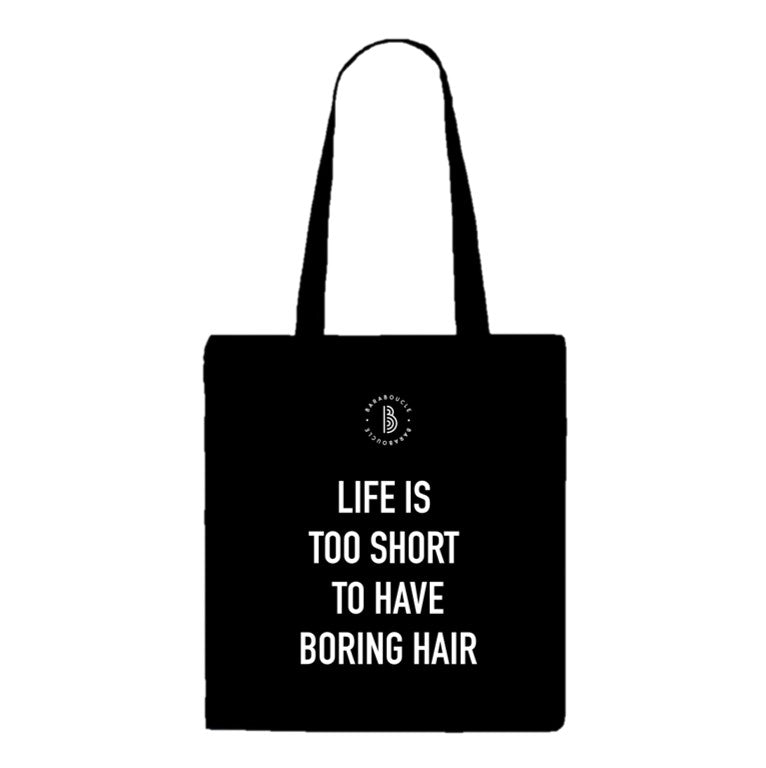 Le Tote-bag du Bar à Boucle