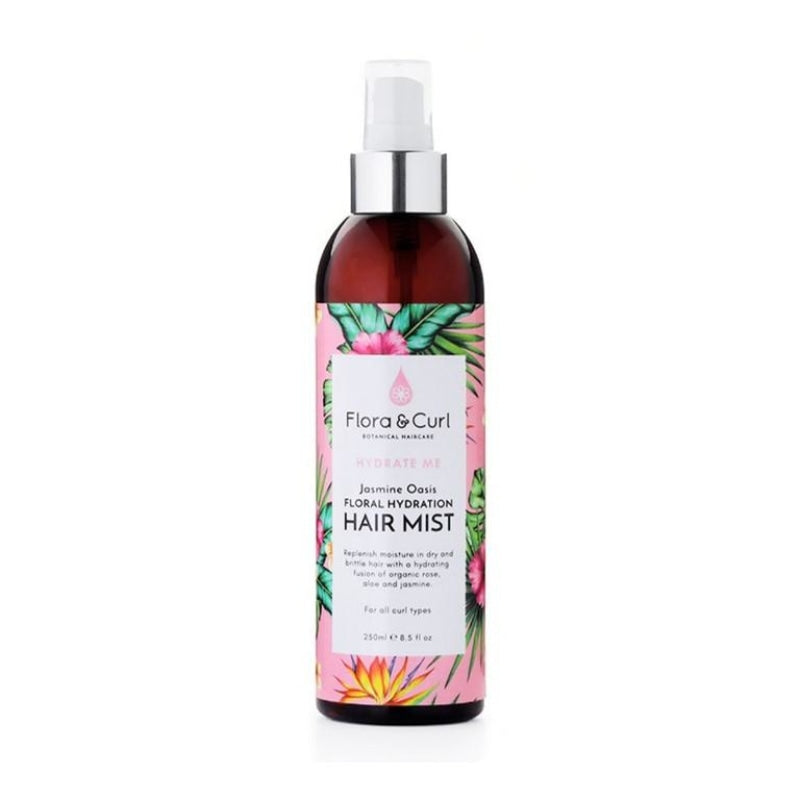 Jasmine Oasis Hydrating Hair Mist Coiffants