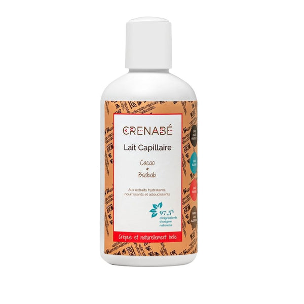 Lait Capillaire Cacao & Baobab
