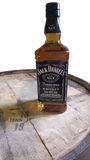 Ballpoint pen in Jack Daniel's Whisky Cask Oak freeshipping - DevonPens