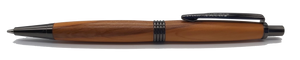 Pencil in Dartmoor Yew freeshipping - DevonPens