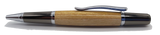 Ballpoint pen in Mulberry from Saltram House Plymouth freeshipping - DevonPens