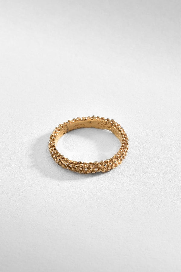 Rough Golden Ring